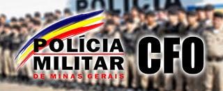 Polícia Militar de Minas Gerais CFO